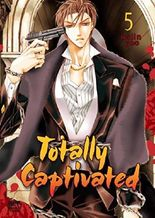 Totally Captivated Vol. 5