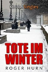 Tote im Winter (Kindle Single)
