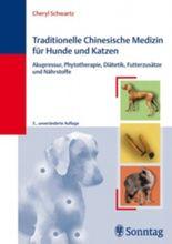 Traditionelle Chinesische Medizin für Hunde und Katzen