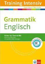 Training Intensiv Grammatik Englisch