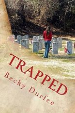 Trapped (A Jenny Watkins Mystery Book 5)