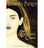 Trickster's Queen[ TRICKSTER'S QUEEN ] By Pierce, Tamora ( Author )Oct-11-2005 Paperback