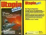 UTOPIA CLASSIS - Taschenbuch, Bd. 27, GALAXIS AHOI ! Report aus dem 23. Jahrhundert (Science Fiction)