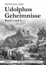 Udolphos Geheimnisse - Band 1 und 2