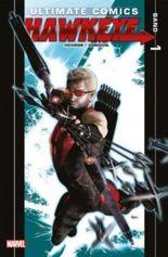 Ultimate Comics: Hawkeye #1 (2012, Panini)