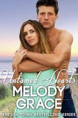 Untamed Hearts (Beachwood Bay Book 3)