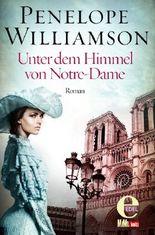 Unter dem Himmel von Notre-Dame