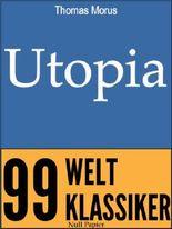 Utopia (insel taschenbuch)