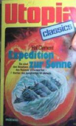Utopia classics - Expedition zur Sonne