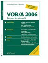 VOB/A 2006