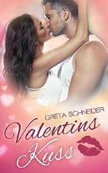 ValentinsKuss: Liebesroman (Valentins-Special) (Herzgefängnis 3)