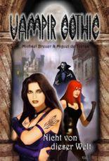 Vampir Gothic 15: Nicht von dieser Welt