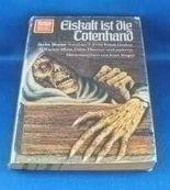 Vampir Horror-Roman - Eiskalt ist die Totenhand.