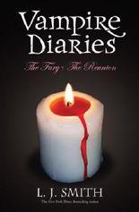 Vampire Diaries: Volume 2: The Fury & The Reunion (Books 3 & 4)