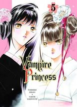 Vampire Princess. Bd.5