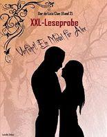 Verführt! Ein Model für Alex (XXL-Leseprobe): Der de Luca Clan (Band 2)