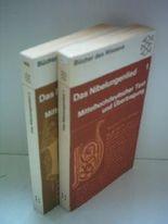 Verlagsredaktion: Das Niebelungenlied 1 - Mittelhochdeutscher Text und Übertragung