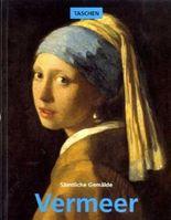 Vermeer . Sämtliche Gemälde