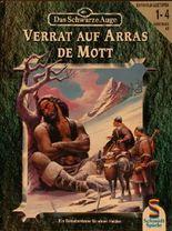 Verrat Auf Arras De Mott (Soloabenteuer für einen Helden)