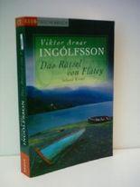 Viktor Arnar Ingolfsson: Das Rätsel von Flatey (Island Krimi)