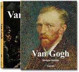 Vincent Van Gogh, 2 Bde.
