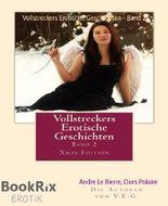 Vollstreckers Erotische Geschichten - Band 2: Xmas Edition
