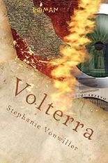 Volterra: Die Früchte führen zum Baum (Maira und die Etrusker 3)