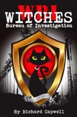 WBI: Witches Bureau of Investigation