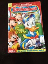 Walt Disney Lustiges Taschenbuch LTB 235, Der Schulbusfahrer