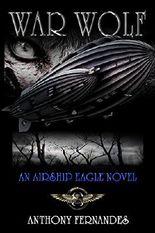 War Wolf (Airship Eagle Book 2)