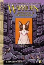 Warriors: SkyClan and the Stranger #1: The Rescue by Hunter, Erin Original Edition [Paperback(2011/7/5)]