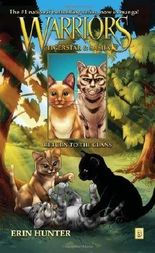 Warriors: Tigerstar and Sasha #3: Return to the Clans by Erin Hunter, Dan Jolley [2009]