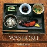 Washoku: Recipes from the Japanese Home Kitchen by Elizabeth Andoh (10/1/2005)