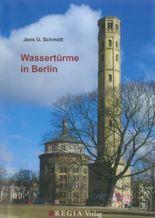 Wassertürme in Berlin