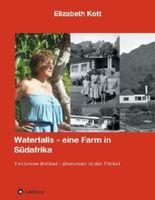 Waterfalls eine Farm in Südafrika