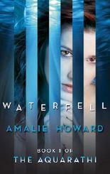 Waterfell (The Aquarathi - Book 1)