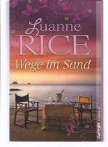 Wege im Sand : Roman.