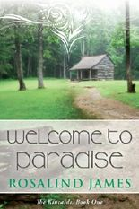 Welcome to Paradise (The Kincaids Book 1)