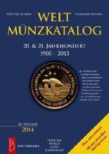 Weltmünzkatalog 20. & 21. Jahrhundert