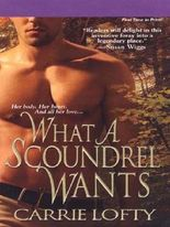 What a Scoundrel Wants (Zebra Debut)