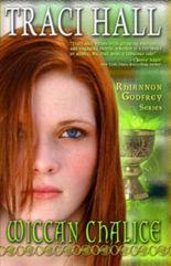 Wiccan Chalice (Rhiannon Godfrey)