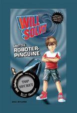 Will Solvit 4 und die Roboterpinguine