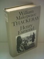 William Makepeace Thackeray: Henry Esmond