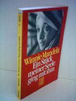 Winnie Mandela: Ein Stück meiner Seele ging mit ihm