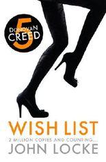 Wish List (Donovan Creed 5)