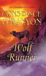 Wolf Runner (Leisure Historical Romance)