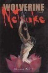 Wolverine Netsuke 2 von 2 , Panini Marvel Comics, 2003, Prestige Format