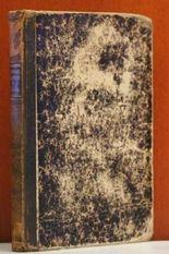 Wörterbuch zu den Commentarien des Cajus Julius Cäsar über den Gallischen Krieg und über den Bürgerkrieg, sowie zu den Schriftwerken seiner Fortsetzer. 11. verbesserte Auflg. Schön restaurierter HLederbd, NaV. - 286 S. (pages)