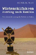 Wüstenskifahren – Ausstieg nach Namibia