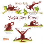 Yoga fürs Büro